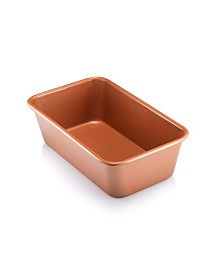 "Gotham Steel Nonstick  9.5"" x 5.5"" Loaf Pan"