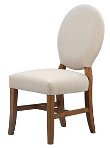 Juliett upholstered Chair