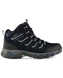 Karrimor Men's Mount Mid Waterproof Hiking Boots from Eastern Mountain Sports