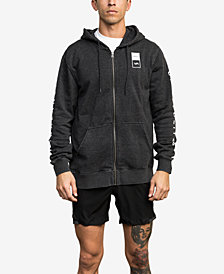 RVCA Men's Performance Fleece Hoodie