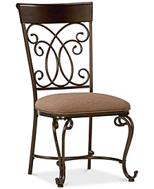 Bombay Dining Chair (Set Of 2), Quick Ship