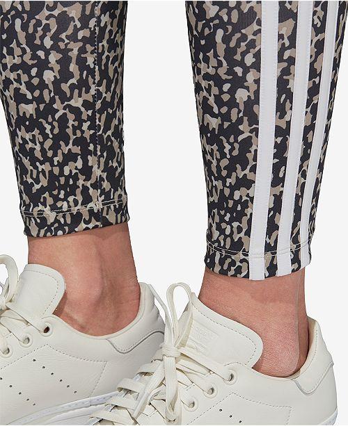 5378919d311 adidas Leoflage Leggings & Reviews - Pants & Capris - Women - Macy's