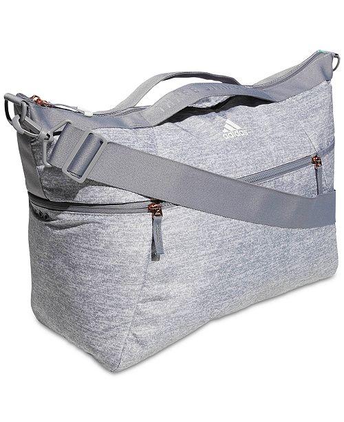 a7dbdb6070d8 adidas Studio III Duffel Bag - Women s Brands - Women - Macy s