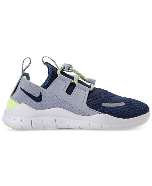 free shipping 1ab43 d8d2d Nike Boys' Free Run Commuter 2018 Running Sneakers from ...