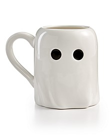 Ghost Mug, Created for Macy's