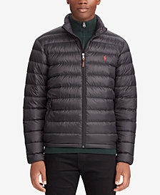 Polo Ralph Lauren Men's Packable Jacket