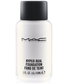 MAC Supreme Beam Hyper Real Foundation