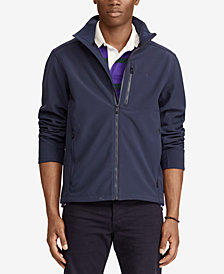 Polo Ralph Lauren Men's Water-Repellent Jacket