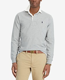 Men's The Iconic Rugby Classic Fit Shirt
