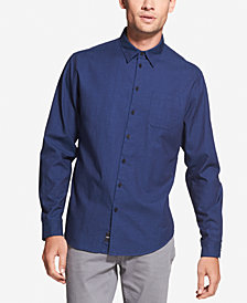 DKNY Men's Pocket Shirt