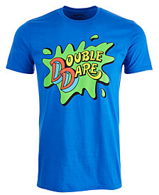 Men's Double Dare Graphic T-Shirt