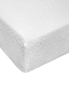 "MacyBed 8"" Firm Memory Foam Mattress , Quick Ship, Mattress in a Box - California King"