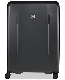 "Victorinox Swiss Army VX Avenue Extra-Large 32"" Hardside Spinner Suitcase"