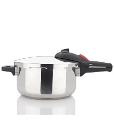 ZAVOR Elite 4.2-Qt. Pressure Cooker, Created for Macy's