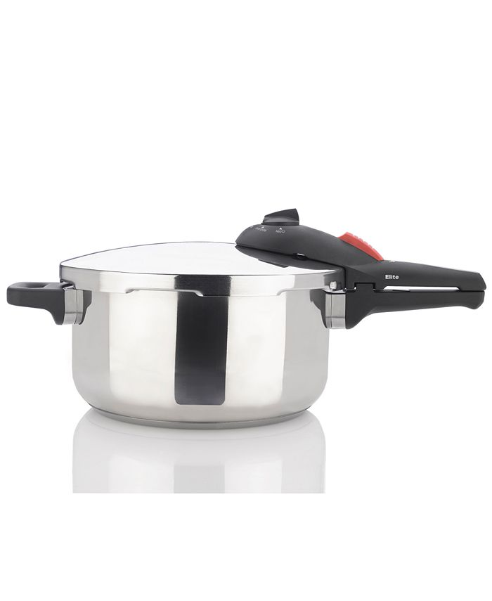 ZAVOR - Elite 4.2-Qt. Pressure Cooker