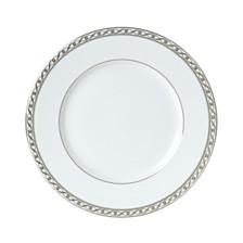 Mikasa Infinity Band Round  Platter