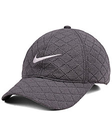 Nike Women's Golf Quilted Tech Cap