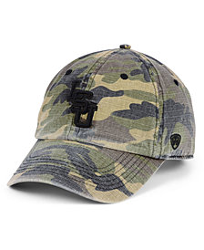 Top of the World LSU Tigers Heroes Ripstop Cap