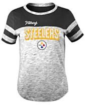 33c4c50c8e5 Pittsburgh Steelers Girls Sports Jerseys And Fan Gear - Macy s