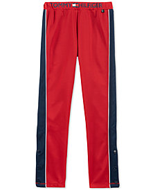 Tommy Hilfiger Big Girls Colorblocked Sweatpants