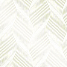 Tempaper Wave Self-Adhesive Wallpaper