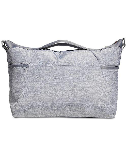 f71abd48cfc8 adidas Studio III Duffel Bag - Women s Brands - Women - Macy s