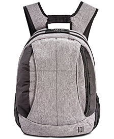 Concept One Men's Ful Westly Backpack