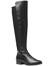 Bromley Leather Riding Boots