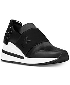 MICHAEL Michael Kors Felix Trainer Sneakers