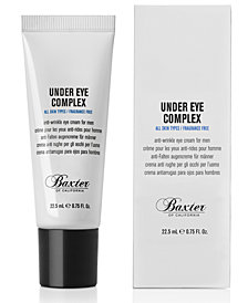 Baxter Of California Under Eye Complex, 0.75 fl. oz.