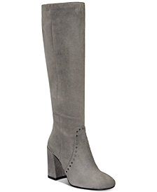 COACH Falon Knee-High Boots