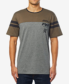 Fox Men's Traktion Colorblocked Mesh T-Shirt