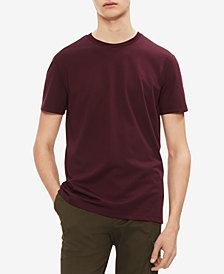 Calvin Klein Men's Embroidered Logo T-Shirt