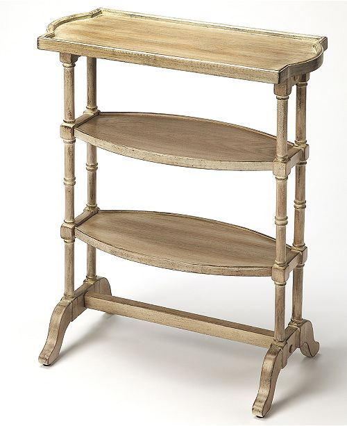 Butler CLOSEOUT! Anton Side Table