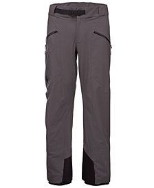 Black Diamond Men's Recon Stretch Ski Pants from Eastern Mountain Sports