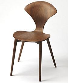 Metropolitan Side Chair, Quick Ship