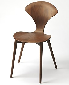 Metropolitan Side Chair, Quick Ship