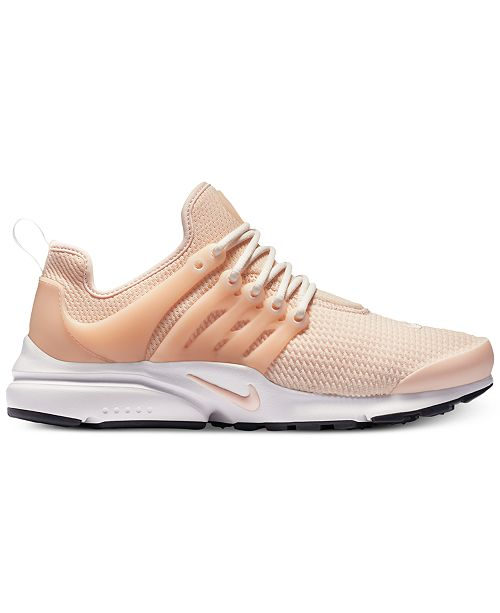 a7519339e5f8 Nike. Women s Air Presto Running Sneakers from Finish Line. 40 reviews.  main image  main image ...