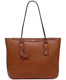 Radley London Zip-Top Medium Tote