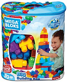 Mattel Big Building Bag