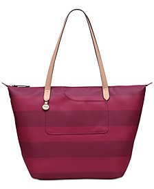 Radley London Zip-Top Tote