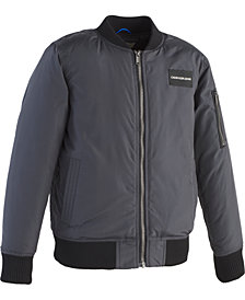 Calvin Klein Bomber Jacket, Big Boys