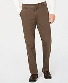 G.H. Bass & Co. Men's Canvas Terrain Rigid Pants