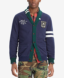 Polo Ralph Lauren Men's Shawl Cardigan