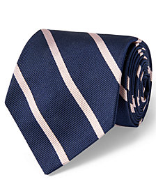 Polo Ralph Lauren Men's Pink Pony Silk Tie