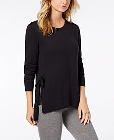 UGG® Quincy Side-Tie Sleep Tunic