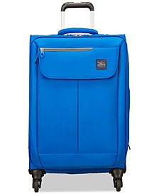 "Skyway Mirage 2 24"" Expandable Spinner Suitcase"