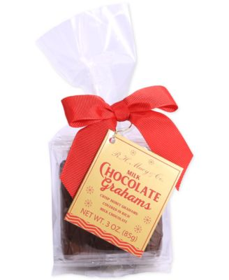 3-Pc. Chocolate-Covered Grahams, Created for Macy's