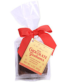 R.H. Macy & Co. 3-Pc. Chocolate-Covered Grahams, Created for Macy's