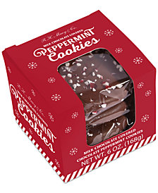 R.H. Macy & Co. 4pc Milk Chocolate Peppermint Cookies